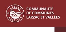 Logo larzac et vallee